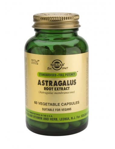 SOLGAR SFP Astragalus Root Extract...
