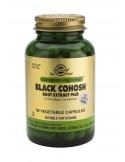 SOLGAR SFP BLACK COHOSH ROOT EXTRACT PLUS veg.caps 60s