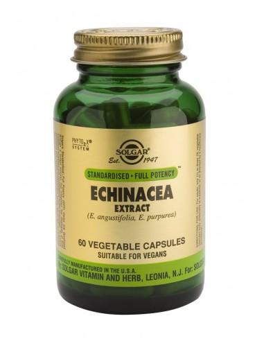 SOLGAR SFP Echinacea Extract Veg.Caps 60s