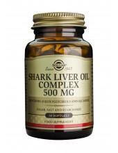 SOLGAR Shark Liver Oil...