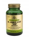 SOLGAR St.John'S Wort 300mg Veg.Caps 50s