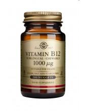 SOLGAR Vitamin B-12 1000ug...