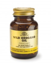 SOLGAR Wild Oregano Oil...