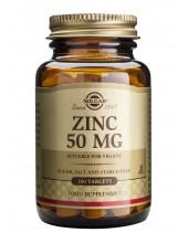 SOLGAR Zinc Gluconate 50mg...