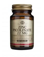 SOLGAR Zinc Picolinate...