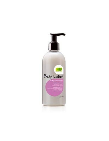 GREEN CARE BODY LOTION 300 ml