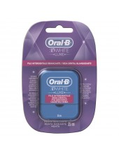 ORAL-B 3D White Luxe Dental...