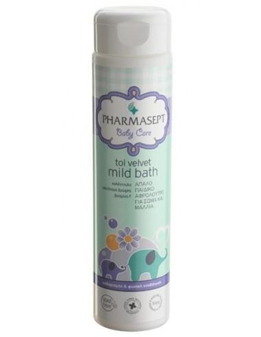 PHARMASEPT Baby Care Tol Velvet Mild Bath 300ml