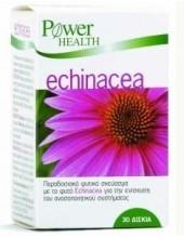 POWER HEALTH Echinacea, 30 Tabs