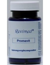 REVIMED PROMAVIT 30 caps
