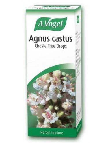Vogel Agnus Castus oral drops 50ml