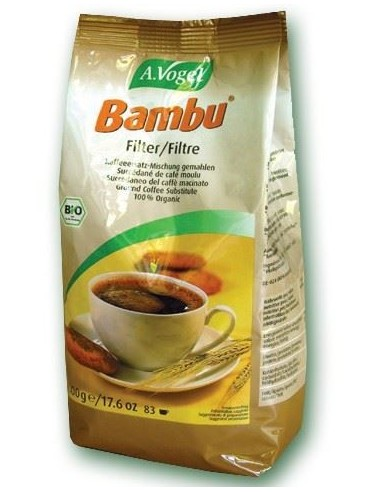 Vogel Bambu Filter 500gr