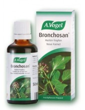 Vogel Bronchosan 50ml