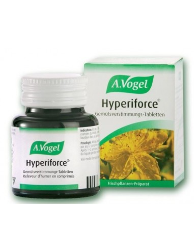 Vogel Hyperiforce 60 tabs