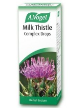 Vogel Milk Thistle Complex Drops 50ml