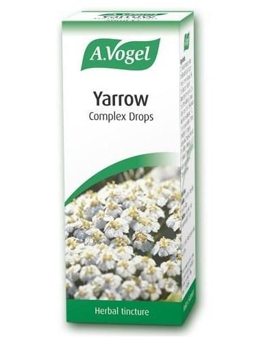 Vogel Yarrow complex 50ml (Gastrosan)