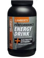 LAMBERTS PERFORMANCE ENERGY DRINK 1000gr powder