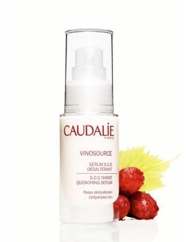 CAUDALIE Vinosource SOS Thirst-Quenching Serum 30 ml