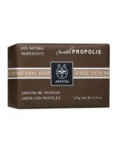 APIVITA NATURAL SOAP PROPOLIS 125gr