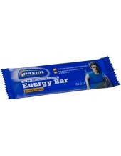 MAXIM ENERGY BAR COOKIE DARK CHOCO 55gr