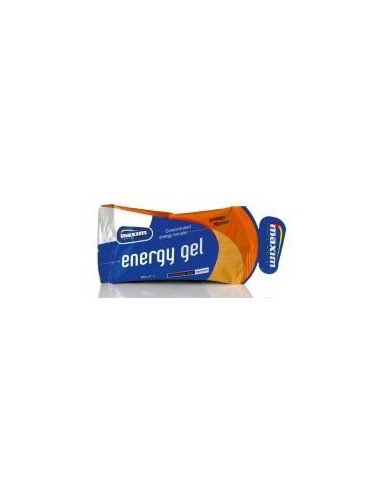 ENERGY GEL ORANGE 40gr