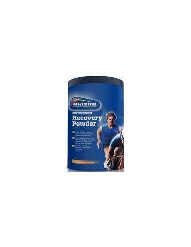 MAXIM RECOVERY DRINK CHOCOLATE 450gr