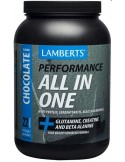 LAMBERTS PERFORMANCE ALL IN ONE CHOCOLATE 1450 gr