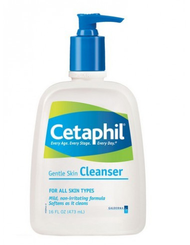 CETAPHIL Gentle Skin Cleanser 470 ml