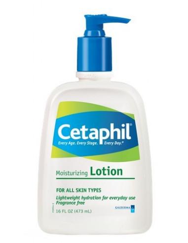 CETAPHIL Moisturising Lotion 470 ml