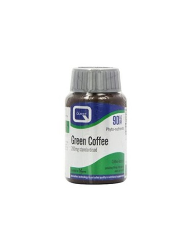 QUEST GREEN COFFEE 90S
