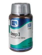 QUEST OMEGA 3 (MARINE OMEGA-3)  90 CAPS