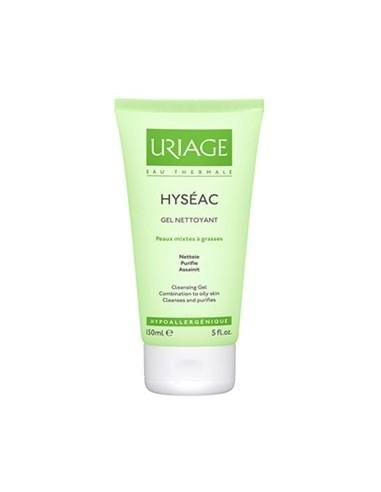 URIAGE Heseac Gel Nettoyant 150 ml