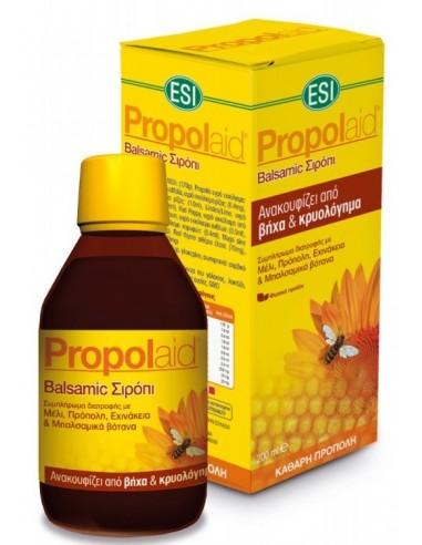 ESI PropolAid Sciroppo Balsamico 200ml