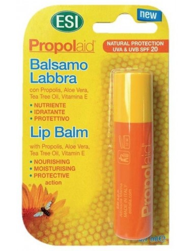 ESI PropolAid Balsamo Labbra 5.7ml