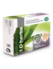 ESI 10 Herbs 30 Tabs