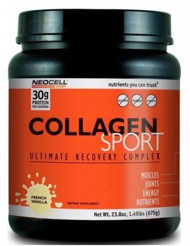 NEOCELL Collagen Sport Vanilla Flavoured 675gr