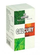 CHARAK CALCURY 75 Tabs