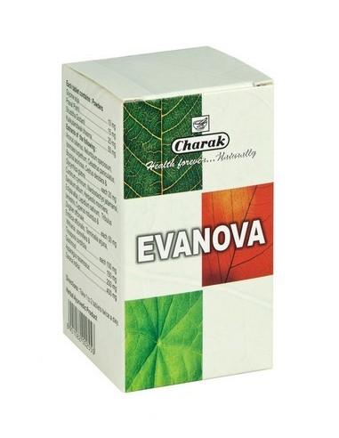 CHARAK EVANOVA 100 Tabs