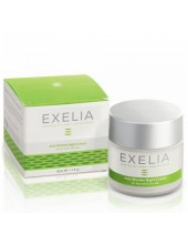 EXELIA Anti-Wrinkle Night Cream (for normal & dry skin)50ml