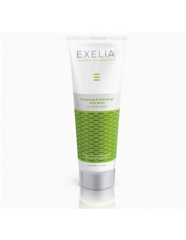 EXELIA Cleansing & Hydrating Face Mask(for all skin types)125ml