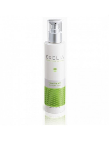 EXELIA Cleansing Milk (for all skin types) 200ml