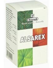 CHARAK Alsarex 60 Tabs
