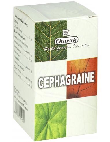 CHARAK Cephagraine 100 Tabs