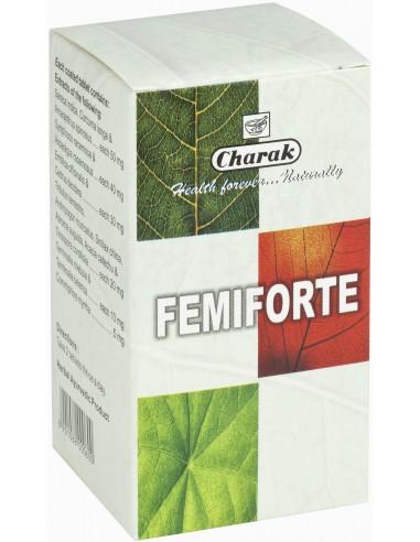 CHARAK Femiforte 75 Tabs