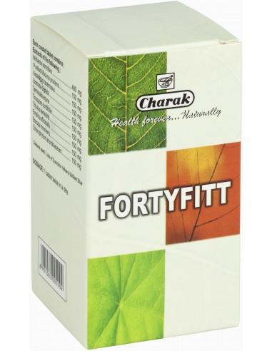 CHARAK Fortyfitt 60 Tabs