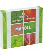 CHARAK Manoll 40 Caps