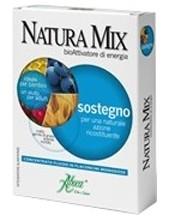 ABOCA NATURAMIX SOSTEGNO (10φιαλίδια Χ 15gr)