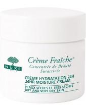 NUXE Crème Fraîche® enrichie