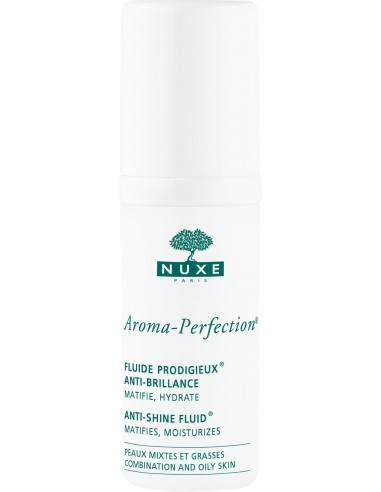 NUXE Fluide Prodigieux anti-brillance (Anti-shine fluid)
