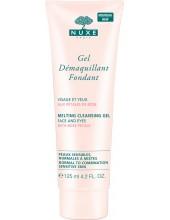 NUXE Gel démaquillant fondant (Melting cleansing gel)